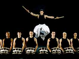 What: Sacramento Taiko Dan and TaikOzWhere: Sacramento City College Performing Arts CenterWhen: Sun 8pm-10pmClick here for more information on this event.
