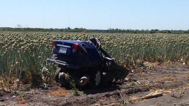 Jefferson fatal crash