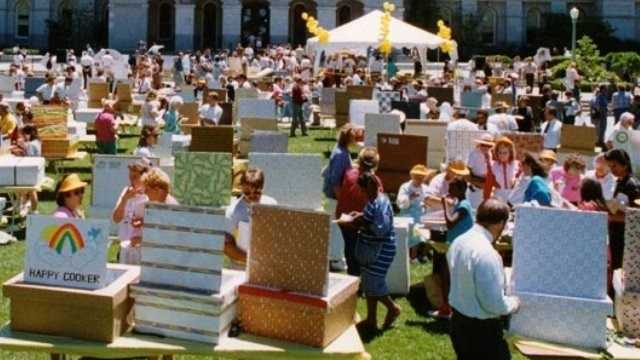 What: Sacramento Solar Cooking FestivalWhere: William Land ParkWhen: Sat 10am-3pmClick here for more information about this event.