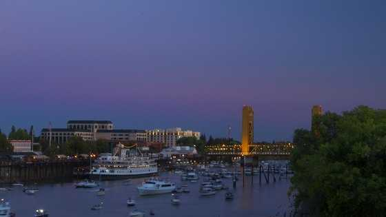 17. Many people who live in Sacramento often have a love for the city's beauty, weather, diversity and proximity to lots of fun places like Tahoe, Napa or San Francisco.