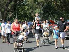 What: 6th Annual Sacramento Team Hope WalkWhere: William Land ParkWhen: Sat 9amClick here for more information about this event.