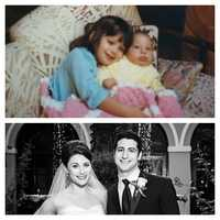 "1.) I have one wonderful sibling. My little brother Alex is 3 1/2 years younger than I am. My parents were fans of the hit sitcom ""Family Ties,"" but they maintain that we were not named after the siblings on the popular show, Mallory and Alex."