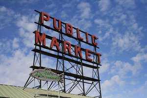 No. 2: Seattle, Wash.