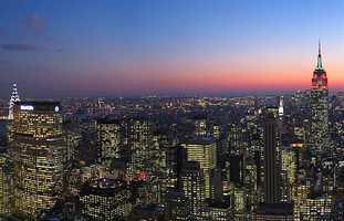 No. 11: New York, N.Y.