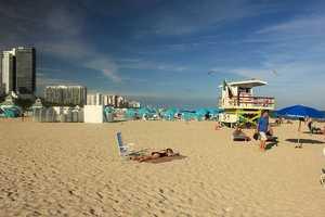 No. 13: Miami, Fla.