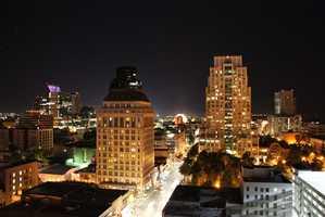 No. 14: Sacramento, Calif.