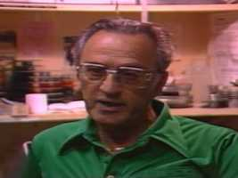 Harry Sweet, a longtime KCRA 3 photographer, died earlier this week. Take a look back at the historical events that Sweet recorded throughout Northern California during the 1950s, '60s, '70s and '80s.