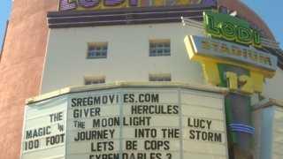 Lodi theater