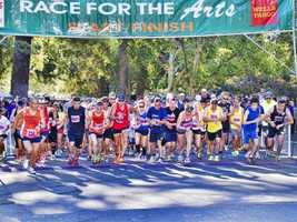 What: 16th Annual Race for the ArtsWhere: William Land ParkWhen: Sat 8:30amClick here for more information about this event.