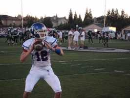 4 -- Jake Browning's records: Keep an eye on the Folsom quarterback during his senior season. During the 2013 season, Browning set a state record for passing with 5,737 yards and 75 touchdowns in his team's 14-1 season.