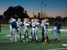 2 -- New coaches in the Sac-Joaquin Section: Derick Milgrim is taking over as head coach at Cosumnes Oaks after Ryan Gomes was told he would not be a part of the program. Paul Martinez is Oakmont's new head football coach after he led Del Campo's baseball team to the section championship in 2013. Dave Johnson, Union Mine's head coach, was let go and Johnson's son, Davey, has taken over the program for the time being.
