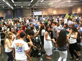What: 51st Annual Sacramento Greek FestivalWhere: Sacramento Convention CenterWhen: Fri 11am-11pm&#x3B; Sat Noon-11pm&#x3B; Sun Noon-9pmClick here for more information on this event.