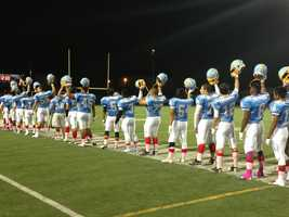 As the 2014 high school football season kicks off, here are some things to watch for during the year.