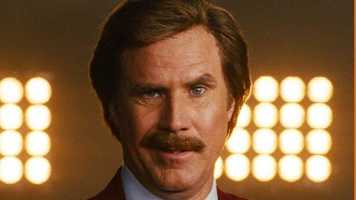 As Will Ferrell celebrates his birthday, check out some of the other top funny actors.