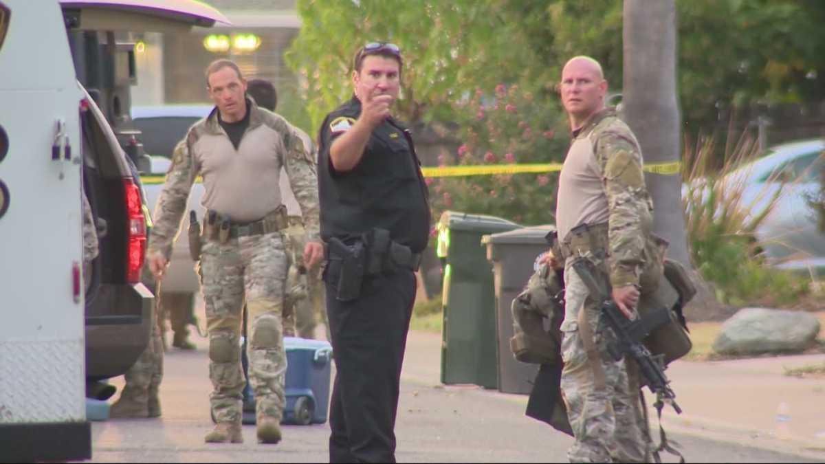 Neighbor shot by deputies in rancho cordova standoff for National garage door rancho cordova