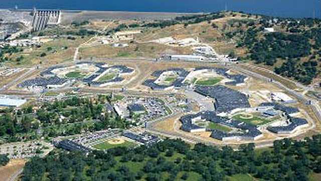 California State Prison, Sacramento