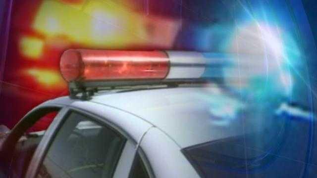 Police generic lights sirens