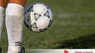 High School Playbook Soccer
