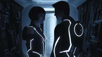 """No. 25: """"Tron Legacy"""" (2011)"""