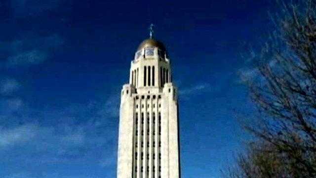 Nebraska Capitol - 26972849