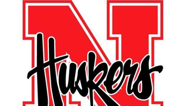 Nebraska Cornhuskers Logo Huskers (mw) - 20329437