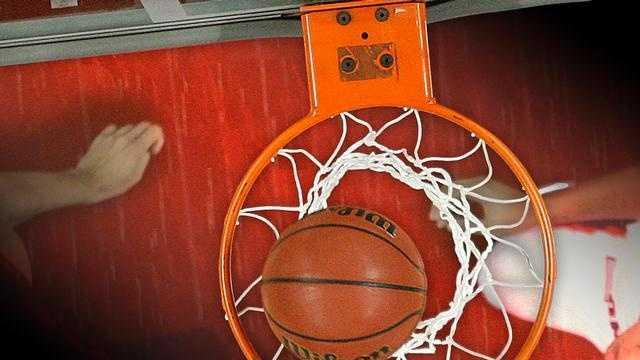 Generic Basketball - 30635458