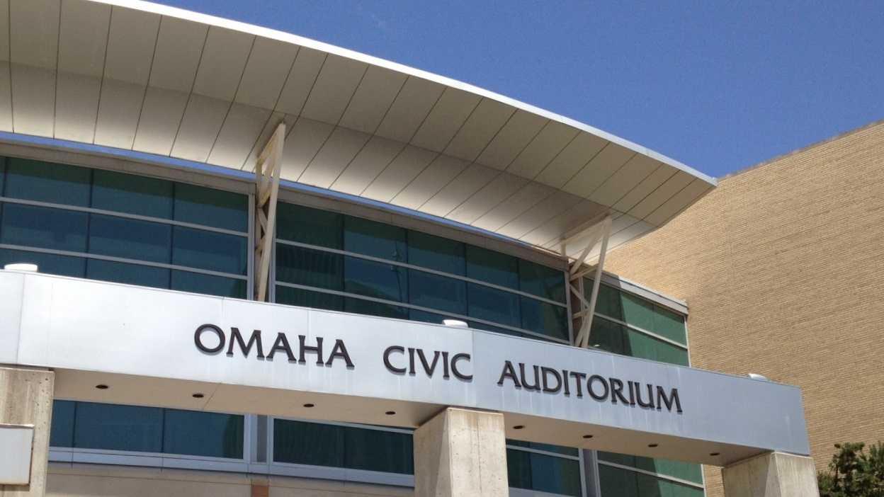 Civic Auditorium - generic