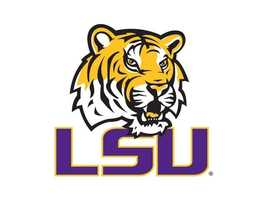 LSU -- 1991, 1993, 1996, 1997, 2000, 2009