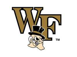 Wake Forest -- 1955