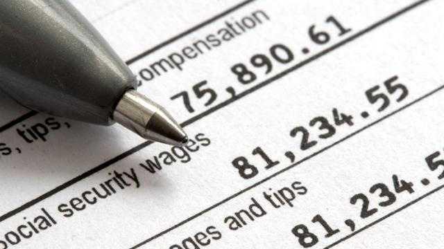 tax return - img