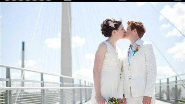 Gay Wedding