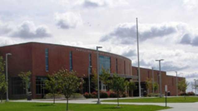 Papillion La Vista High School
