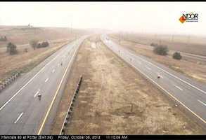 Interstate 80: Potter