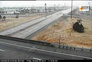 Interstate 80: Sidney