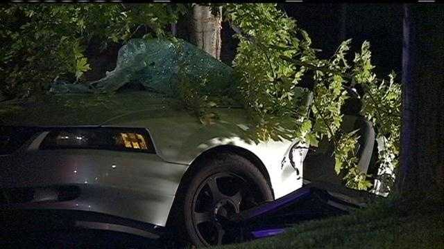 Police cite couple in fatal crash case