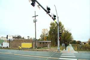 Because the lights are so new, city officials are asking drivers to be patient and use caution at the intersection.