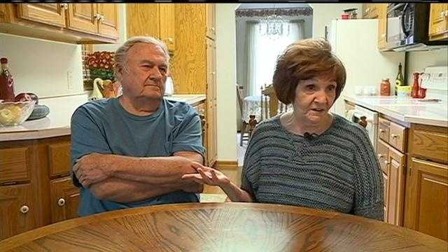 Omaha couple strikes it rich