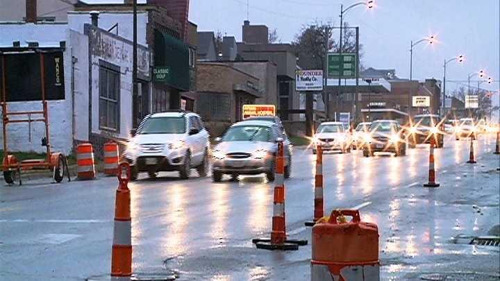 PHOTO: 46DodgeAx - Traffic.jpg