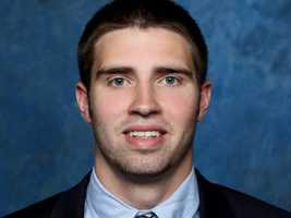 #34 Ethan Wragge, Forward (Junior)