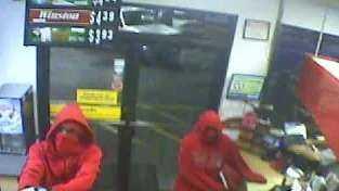 PHOTO: ralston robbery