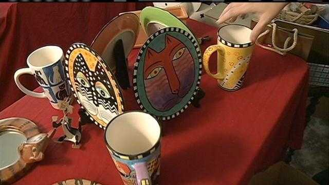Local business helps seniors downsize