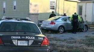 PHOTO: car jacking