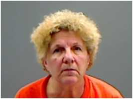Ileen Wallace, 67Theft, trespassing