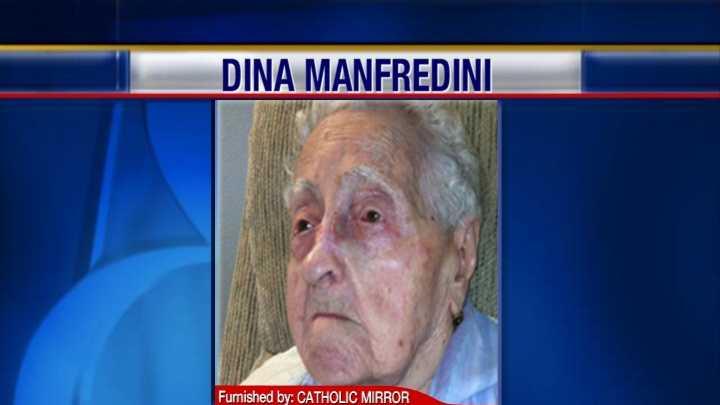 Dina Manfredini