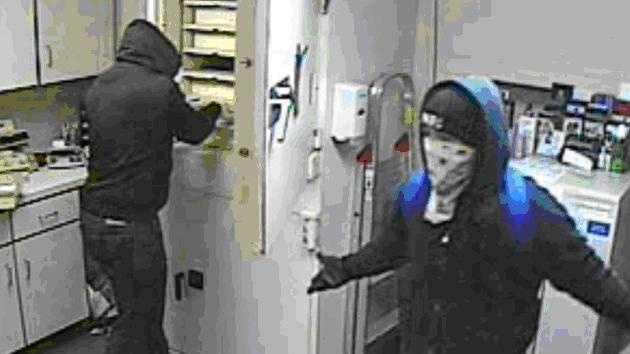 PHOTO: Plattsmouth Robbery