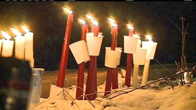 Omaha uplifts Newtown families through vigil