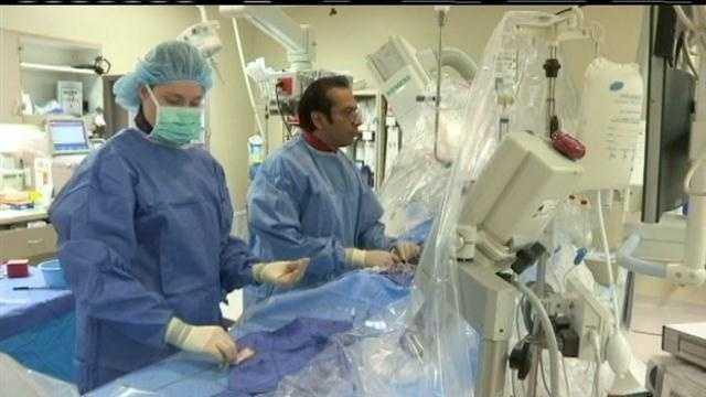 Alegent Creighton Health makes history