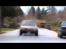 """His first car was a 1985 Toyota Tercel. """"We called it 'The Tank' due to its ability to handle pretty much anything."""""""