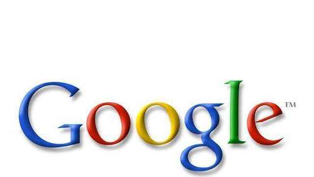 PHOTO: google logo.jpg