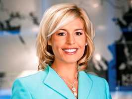 Omaha native Melissa Fry joined KETV NewsWatch 7 as a reporter in 2008 and now co-anchors the 5 p.m weekday newscasts. Melissa shares a few things about her life and career you probably didn't know.